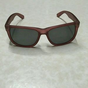 Ray bans Justin sunglasses